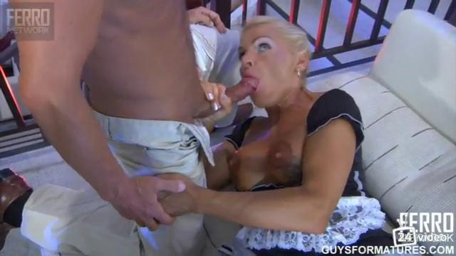 Ferro Network Selena - Guys For Matures.720